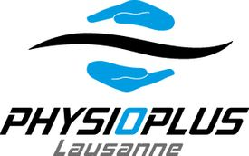 Logo ​Physio Plus​